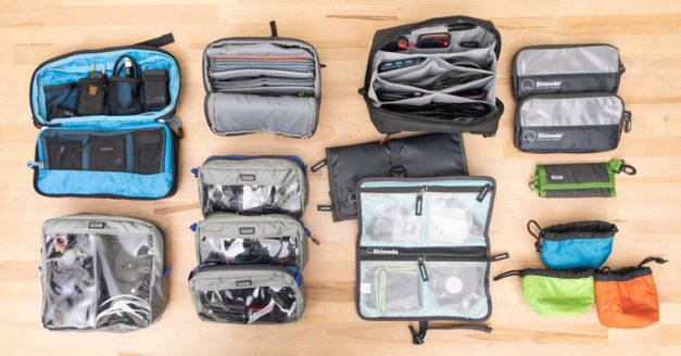 Best Photography Accessory Pouches in 2021