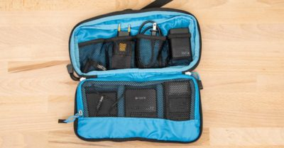 F-Stop Accessory Pouch (M) Review – A Great Way to Organize Your Small Stuff