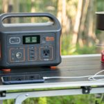 Jackery Explorer 500 Power Station Review