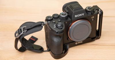 Peak Design Clutch Review – The Best Camera Hand Strap?