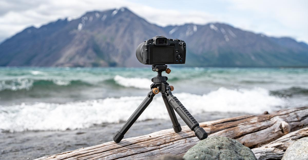 PolarPro Apex Tripod Review – Must Read Before You Buy This