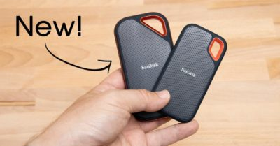 Sandisk Extreme Pro SSD Review – The Best Portable SSD?