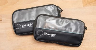 Shimoda Accessory Pouch Review – Awesome Organization