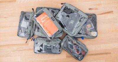 How I Organize My Photography Accessories – The Right Way