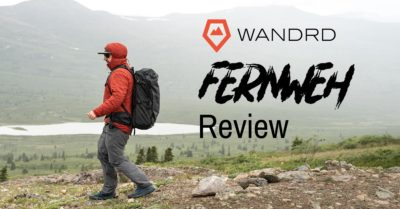 Wandrd Fernweh Backpack Review – The Good and…
