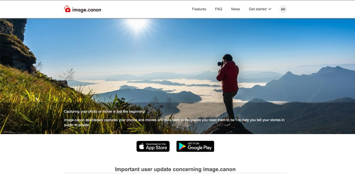 Canon Lost Peoples Photos – Proves Why Backup Strategy Is Important