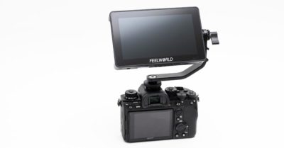 FeelWorld F5 Pro 5.5″ LCD Review – Amazing Budget Camera Monitor