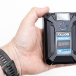 Fxlion Nano One V-Mount Camera Battery Review