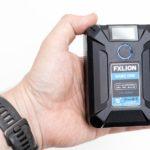 Fxlion Nano One V-Mount Camera Battery Review