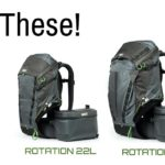Win the New MindShift Rotation Backpack!