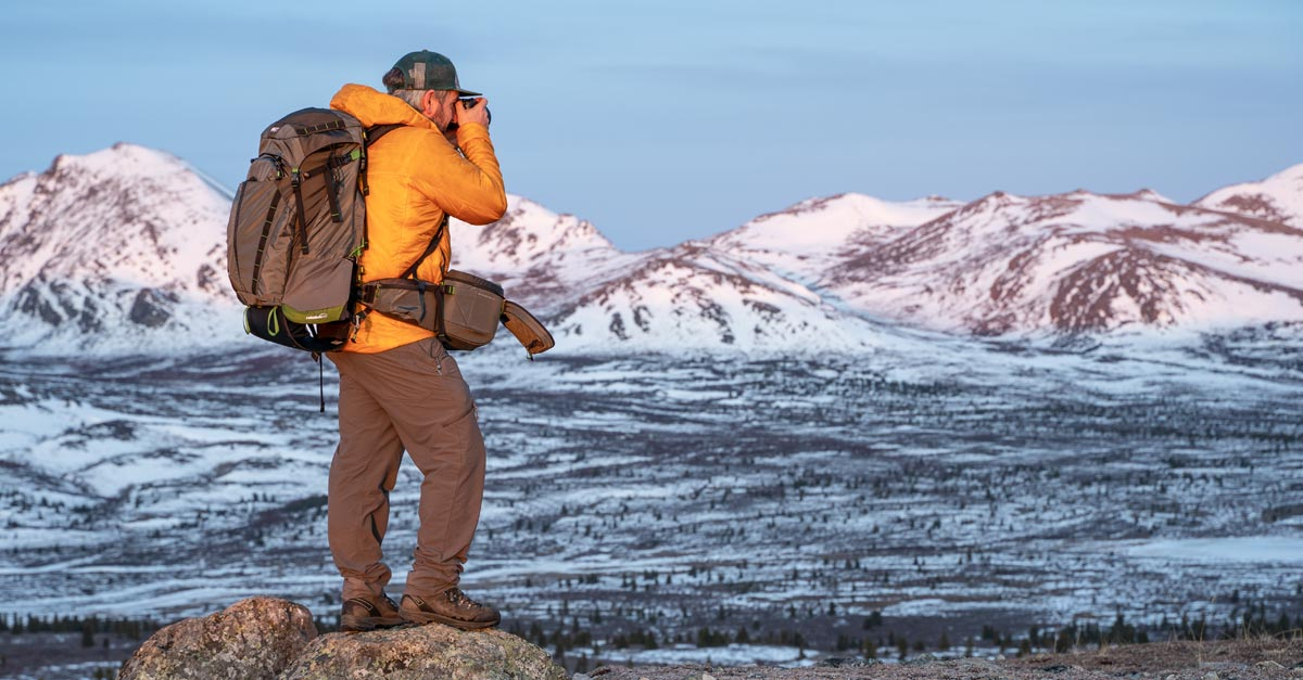 MindShift Rotation Pro 50L Review – Not Your Average Camera Bag