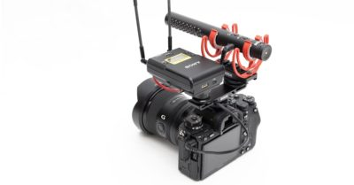 Rode DCS-1 Dual Shoe Mount and SC11 Splitter Cable – Simple Usefulness