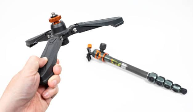 3 Legged Thing Docz2 Monopod Foot Review – Is it Worth The Upgrade?