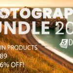 5DayDeal Photography Bundle 2020 Is Live!