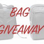Win A Cecilia Camera Bag!