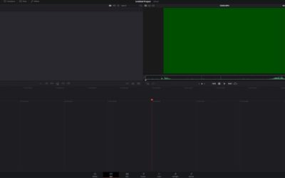 Why Do All My Video Clips Look Green in DaVinci Resolve?