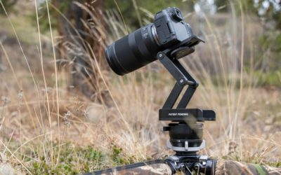 Edelkrone FlexTILT 2 Head Review – It's Weird, But Is It Wonderful?