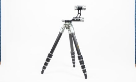 The Ultimate Review of the Fotopro Eagle Tripod and Gimbal