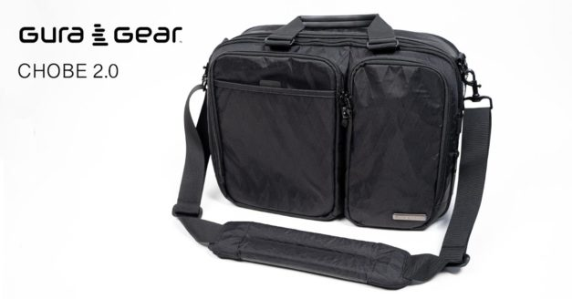 A Detailed Review of the New Gura Gear Chobe 2.0 Camera Bag – Worth the Wait?