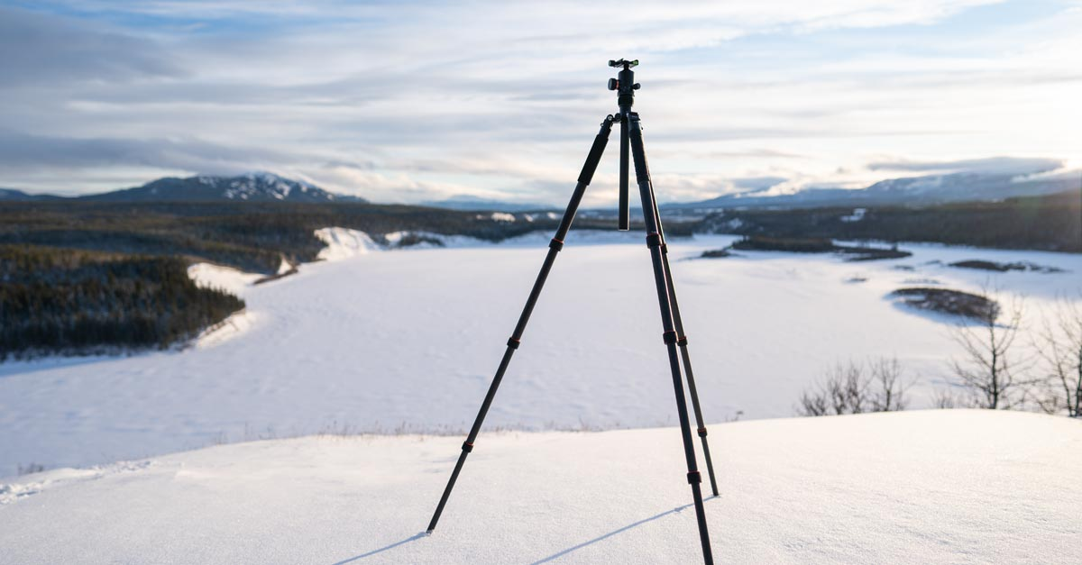 Fotopro X-GO Max Travel Tripod – In-Depth Review