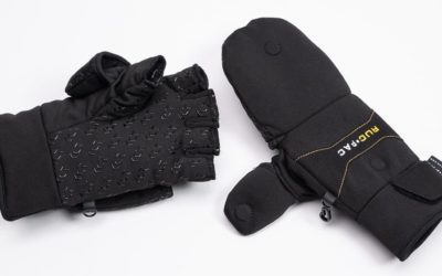 RucPac Extreme Photography Glove Review – An Excellent Way To Keep Warm While You Shoot