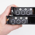 Sound Devices MixPre-3 Vs. MixPre-3 II Audio Mixer/Recorder