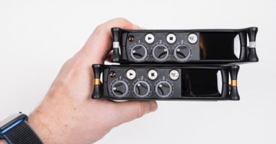 Sound Devices MixPre-3 Vs. MixPre-3 II Mixer/Recorder – Is it a Worthwhile Upgrade?