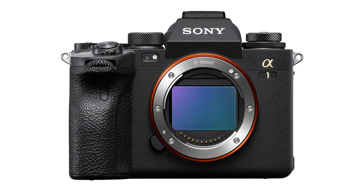 Sony a1 – a Deep Dive Into the Features and Specifications