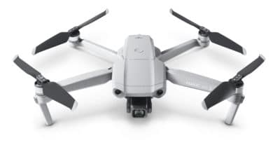 SOLVED: DJI Mavic Air 2 Won't Show Up When Connected To Computer