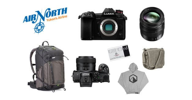 Photo Contest with $6000 in Prizes