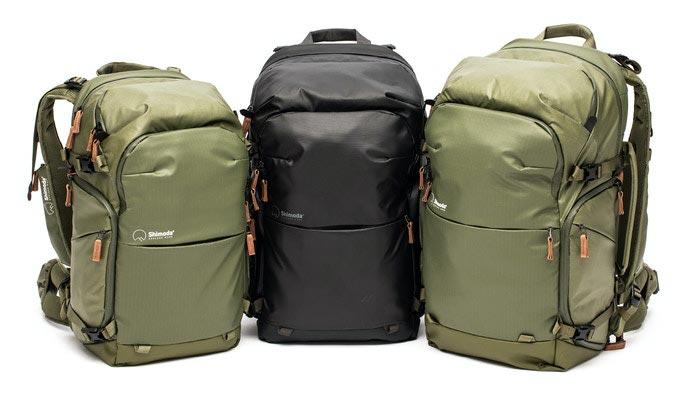 shimoda designs explore backpacks
