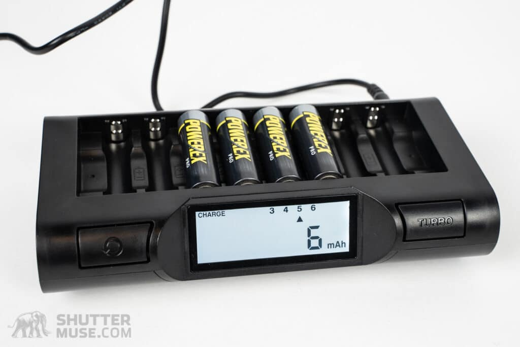 powerex batteries